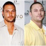 Kevin Federline was not ashamed of showing his body transformations on TV