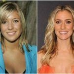 Proud mom of three kids Kristin Cavallari is in a perfect shape