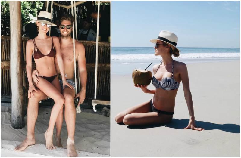 Kristin Cavallari's height, weight and body measurements