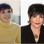 Liza Minnelli is a great fighter for health and figure
