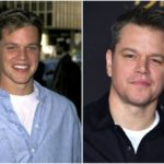 Matt Damon and his experience of transformations for roles