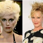 Melanie Griffith comes through divorce to perfect figure