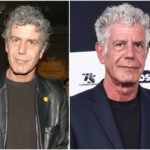 Chef Anthony Bourdain can eat as much as he wants due to one secret