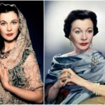 Vivien Leigh's love to herself was the only key to her perfection