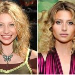 Aly Michalka practices yoga for body and soul