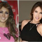 Singer Anahi boast of her after-baby body in Instagram