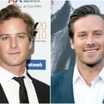 Secret agent Armie Hammer and his secret tips for toned body