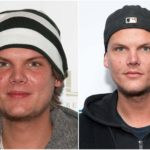 Avicii's way from fat man to thin guy