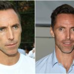 Strength and great shape's rules from a basketball player Steve Nash