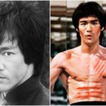 What a great fighter Bruce Lee did to stay strong and slim?