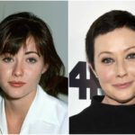 Shannen Doherty has no tips for slim figure