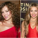 Singer Thalia prefers radical methods of staying slim
