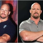 Steve Austin's radical diet for the sake of health and shape