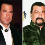 Learn how to get thick and not to care about it from Steven Seagal