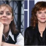 For Susan Sarandon 70 is just a number
