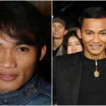 Height means nothing for strong and toned Tony Jaa