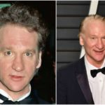Bill Maher adores sport and follows healthy diet to look young
