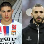 Karim Benzema and his physical preparations for football season