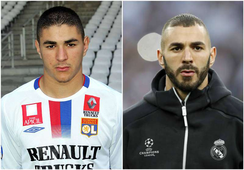 Karim Benzema's height, weight. His preparations for the ...