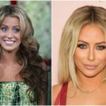 Aubrey O'Day: not all vegans are that slim