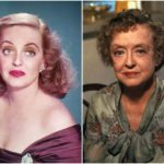 Bette Davis and her non-standard beauty