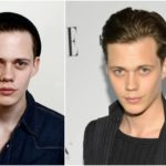 What pops out in your mind when you hear the name Bill Skarsgard?