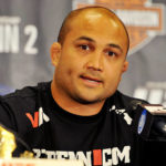 B.J. Penn and his unsuccessful experience of cooperation with nutritionist