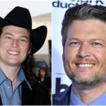Blake Shelton and his unusual way of losing weight