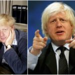 Boris Johnson likes Christmas turkey, but doesn't forget about physical shape