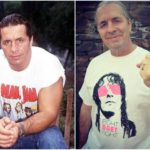 Bret Hart is back to active lifestyle and training after health problems
