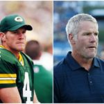 Brett Favre: football as a way of life and staying active