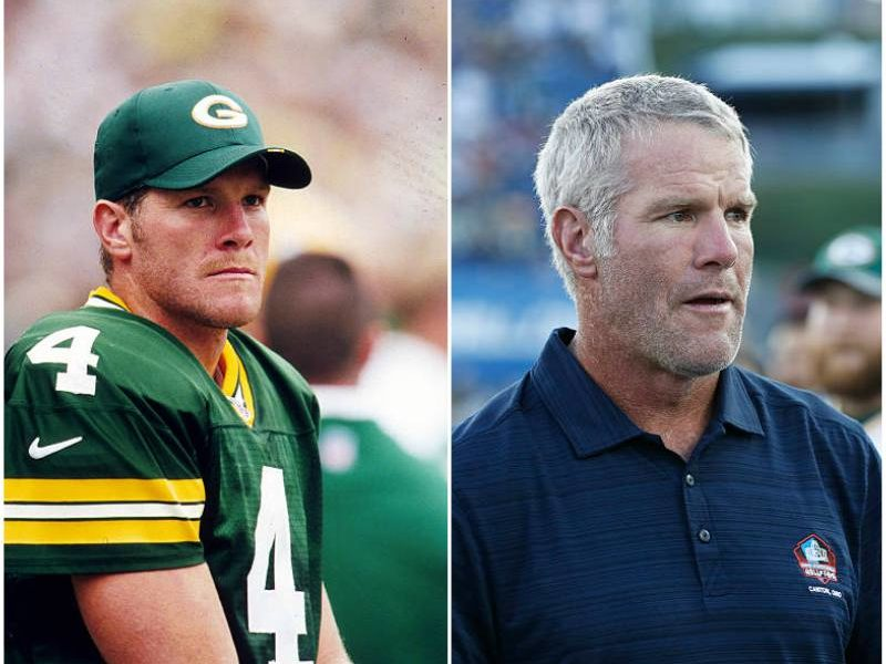 Brett Favre S Height Weight Football As A Way Of Life