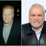 Usual methods of body correction are not for Brian Dennehy