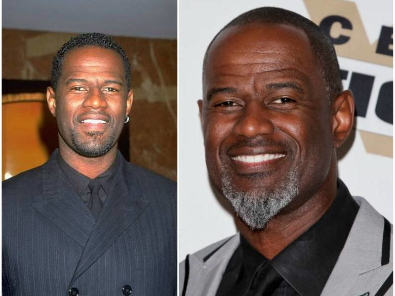 Brian Mcknight S Height Weight His Passion That Keeps