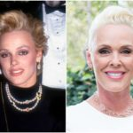 Brigitte Nielsen is still struggling for slim body