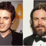 Casey Affleck doesn't lag behind his celeb brother in keeping great shape