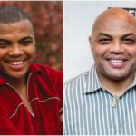 Charles Barkley and his body changes after retirement