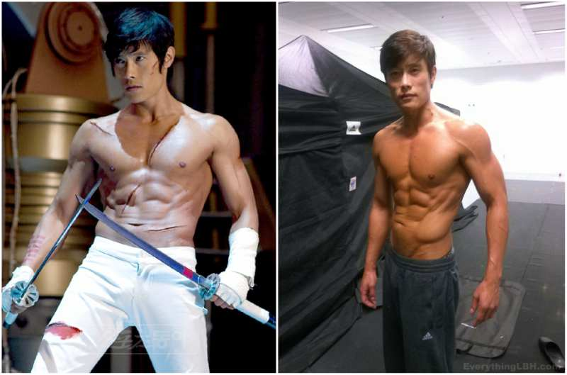 Byung-Hun Lee's height, weight and age