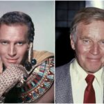 Charlton Heston adhered to healthy diet and did sport what allowed him to live long life