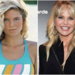 Christie Brinkley secretly shares her youth receipt