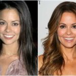 Brooke Burke-Charvet is a modern mom with great body and healthy habits