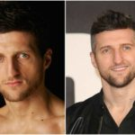 Carl Froch doesn't change training and eating habits throughout years