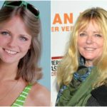 Cheryl Tiegs is a live justification that there are no former models