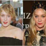 Chloe Sevigny believes she has good shape, because she doesn't have kids