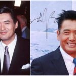 Chow Yun-Fat on how to lose weight and follow healthy regime
