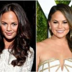 Chrissy Teigen is the first model who likes her body more after slight weight gain