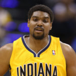 Andrew Bynum's height, weight. He had to completely change his shape