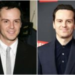 Andrew Scott's height, weight. Whether or not he has changed himself to play Moriarty