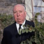 How overweight saved Alfred Hitchcock's life