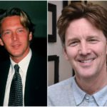 Andrew McCarthy's height, weight. He has never changed himself for the roles